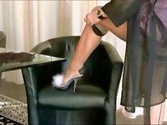 heels mature