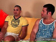 De danny López se pone duro rígida parte 3 gallo gay