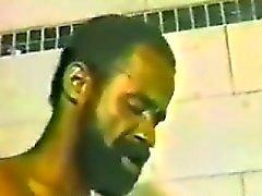 Vintage Interracial Porno