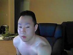 China garçon de show cam