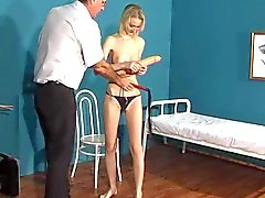 Slavegirl's Elite Pain Castings - Sandra 2