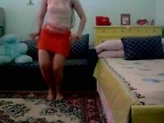 Arab Bellydance 1