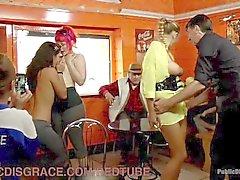 Sex Party pública