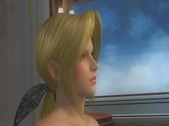 Dead or Alive 5 Last Round Nude Story mode