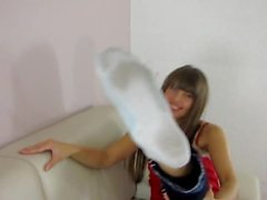 Sock POV 1