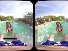 Big Butt VR - Dani Daniels - naughtyamericavr