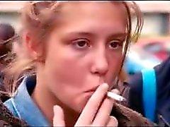 Lésbicas do smokey franceses
