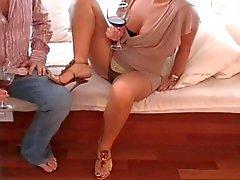 Fuß Erotik Filme