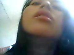 malay girl ana