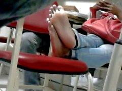 Candid Feet Soles Solas Pezinhos - Feet 04