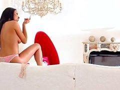 Lesbian Fever 2 - Scene 2 - DDF Productions