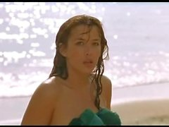 Sophie Marceau nue FF