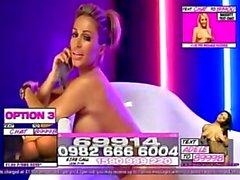 Gemma massey no banho 3