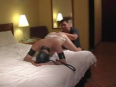 Nightshayde Leashed - Scene 4
