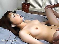 Fag Japon à lécher cunt velues super