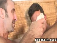 Von Steven Richards und Skylers Grau - Dirty DILFS Tiefschutz Fetisch Porno Spielen