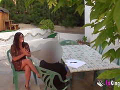 Insegnante di inglese scopa il suo studente a Maiorca