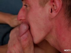 NextDoorRaw engañando novios maquillaje
