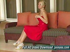 Элисон Angel Эротика красный цвет платья Действует аналогично модель способа