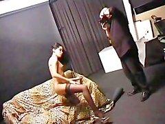 Big Cock Transsexuals - Scene 2