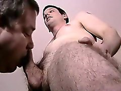 Gay cum eating facial gallery boy Chris Returns For More!