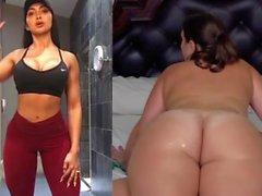 bisexual pervert cum challenge 7