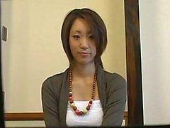 chinese girl dancing