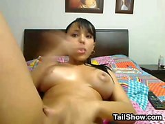 Amzing big boobs amador webcam em pornô