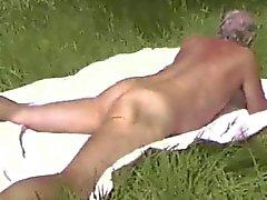 äldre män outdoor 00010