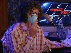 Howard Stern on demand