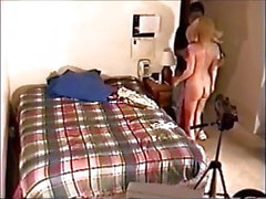 Helpless white woman Fucked in black videos (TOLD NO ONE)