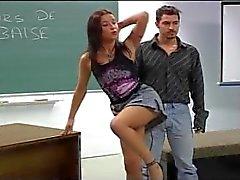 Pornstar Academie 2 part 2