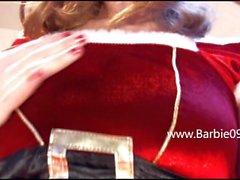 German Amateur Teeny Porn Christmasfuck CamgirlBarbie09 VersauteBarbie