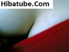 Hijab arab girl boobs flash -