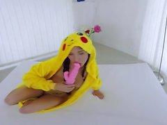 Horny Pokemon Virtual Reality