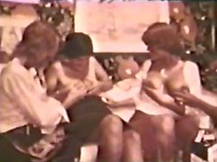 European Peepshow Loops 397 1970s - Scene 5