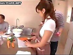 Wife japan sex