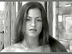 Kimberley Franklin in Audition