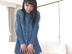 Hot Asian Babe Yuki Kawagoe.