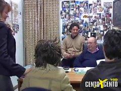 Primo film Roberta Gemma - Vengooo!!!