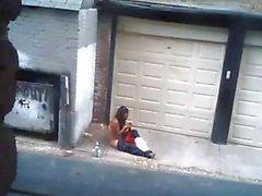 Street Hooker