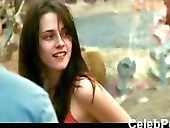 Kristen Stewart in Into the wild