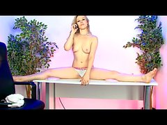 Michelle Moist on Studio 66
