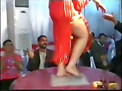 Arap Dancer ..