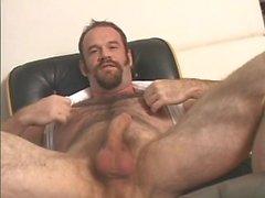 Hairy Studs Video vol 7 - Escena 2