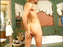 Assfucked and Creampied Blonde