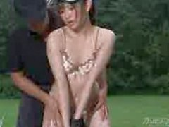 golf lesson