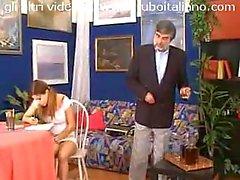 Italian Amateur Famiglia Italiana