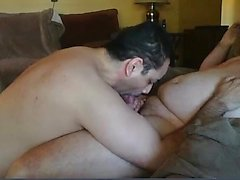 Gay Butt Fucking avec chum webcam s