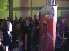 EROTIKA 69 - Dark Angel - Live Show II (2009)